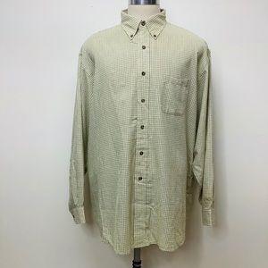Brooks Brothers Shirts - Brooks brothers XL dress casual button down shirt